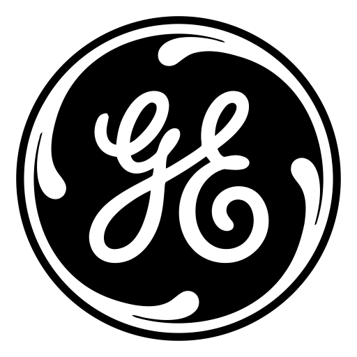 General Electric Logo - General Electric Logo transparent PNG - StickPNG