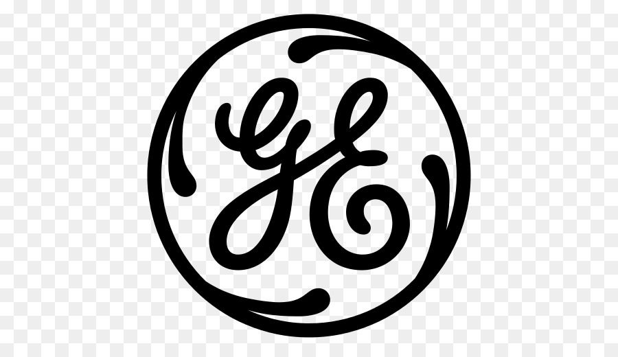 General Electric Logo - General Electric Logo GE Aviation GE Healthcare Company - others png ...