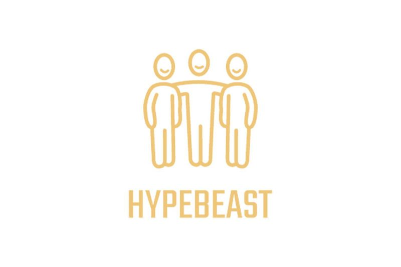 Hyperbeast Logo - The Mark Maker Web Bot Designs Logos for You | HYPEBEAST
