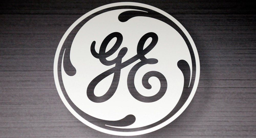 General Electric Logo - Fire Sale? General Electric's New CEO to Sell Off Assets in Cost ...