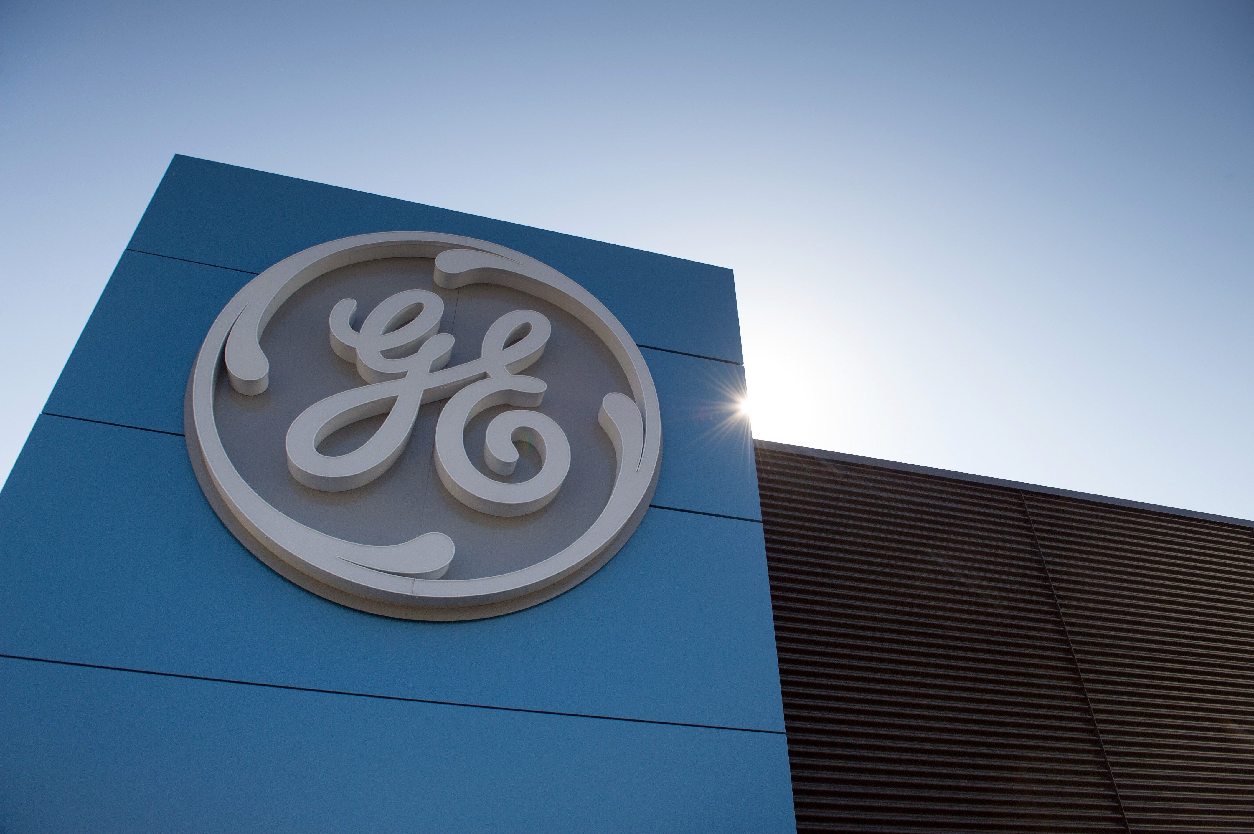 General Electric Logo - GE Plans to Invest $10 Billion in Argentina Through 2026 | Fortune