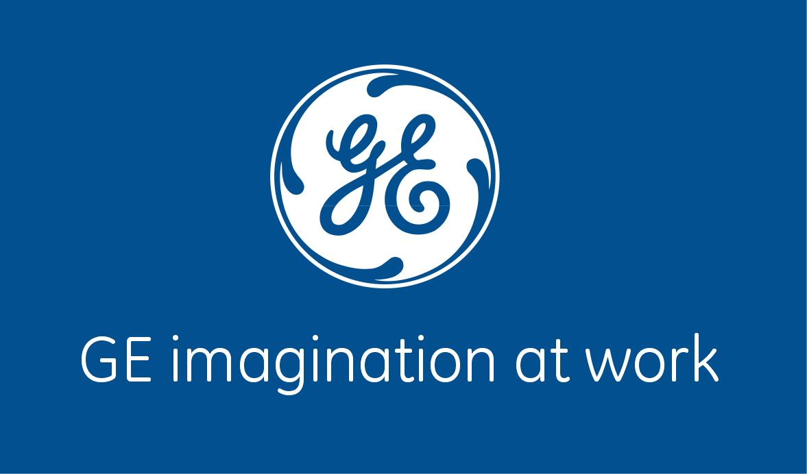 General Electric Logo - General Electric chooses AWS as preferred cloud provider – CloudiRec ...
