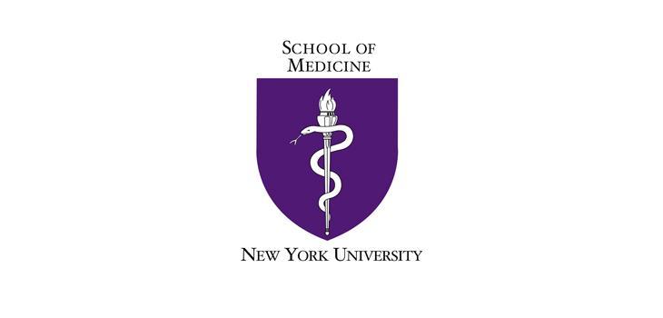 NYULMC Logo - LogoDix