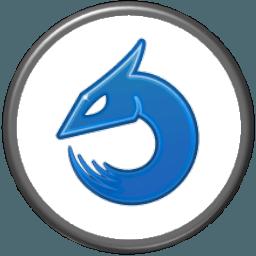 Dragon Type Logo Logodix