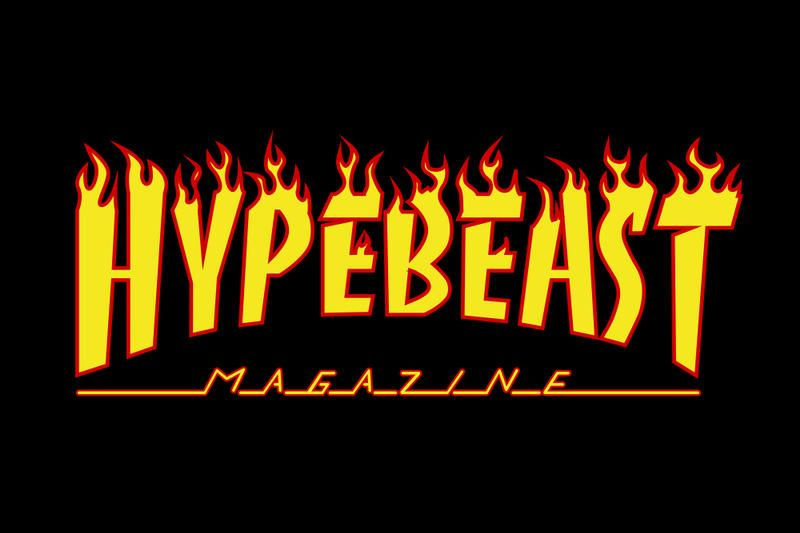 Hyperbeast Logo - Thrasher Font History in Fashion | HYPEBEAST