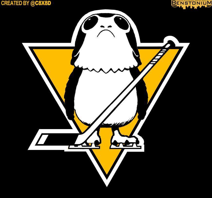 Penguins Logo Logodix