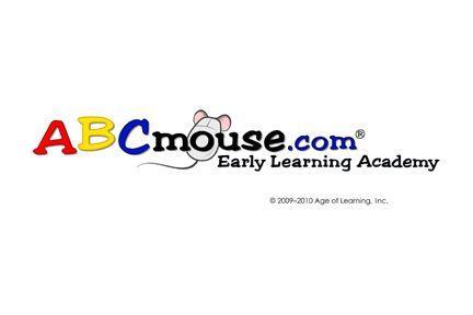 ABCmouse Logo - LogoDix