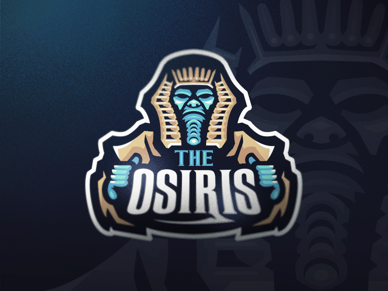 Osiris Logo - SELL ] The Osiris | posters | Logos design, Logos, Sports team logos