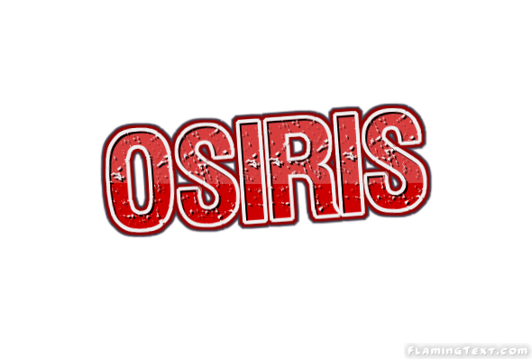 Osiris Logo - United States of America Logo | Free Logo Design Tool from Flaming Text