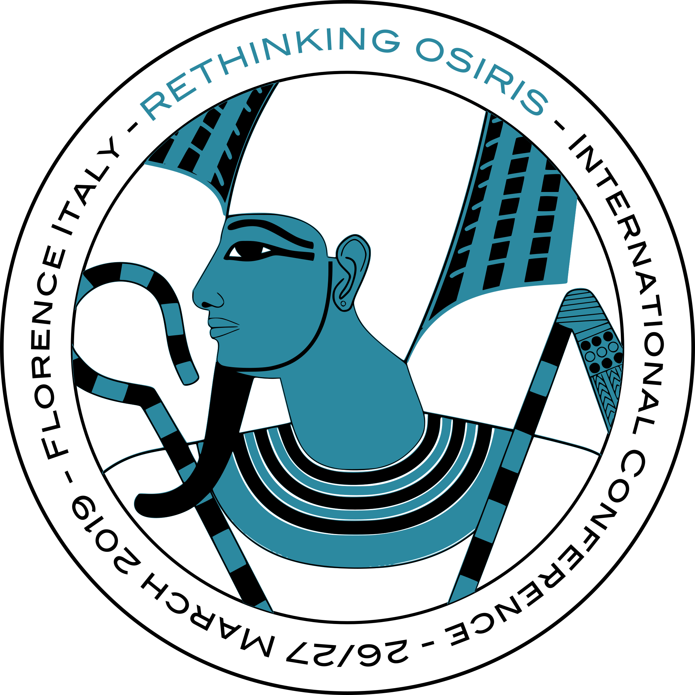 Osiris Logo - Rethinking Osiris