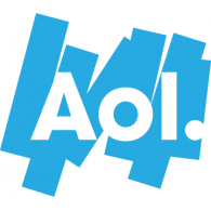 AOL Logo - AOL | Brands of the World™ | Download vector logos and logotypes