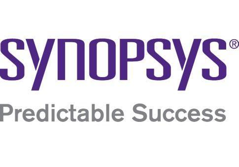 Synopsys Logo - LogoDix