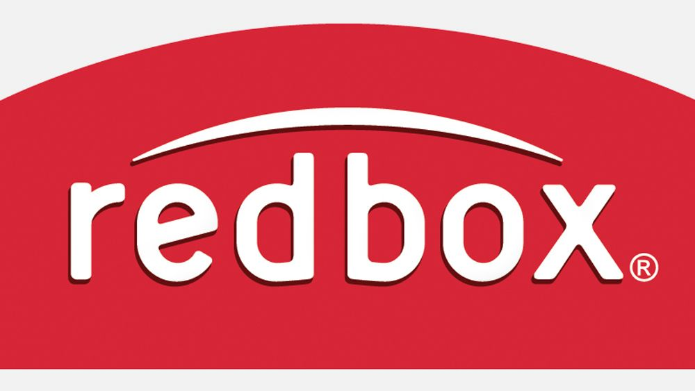 Redbox Logo - Redbox Renews Deal with Warner Bros. Through 2017 – Variety