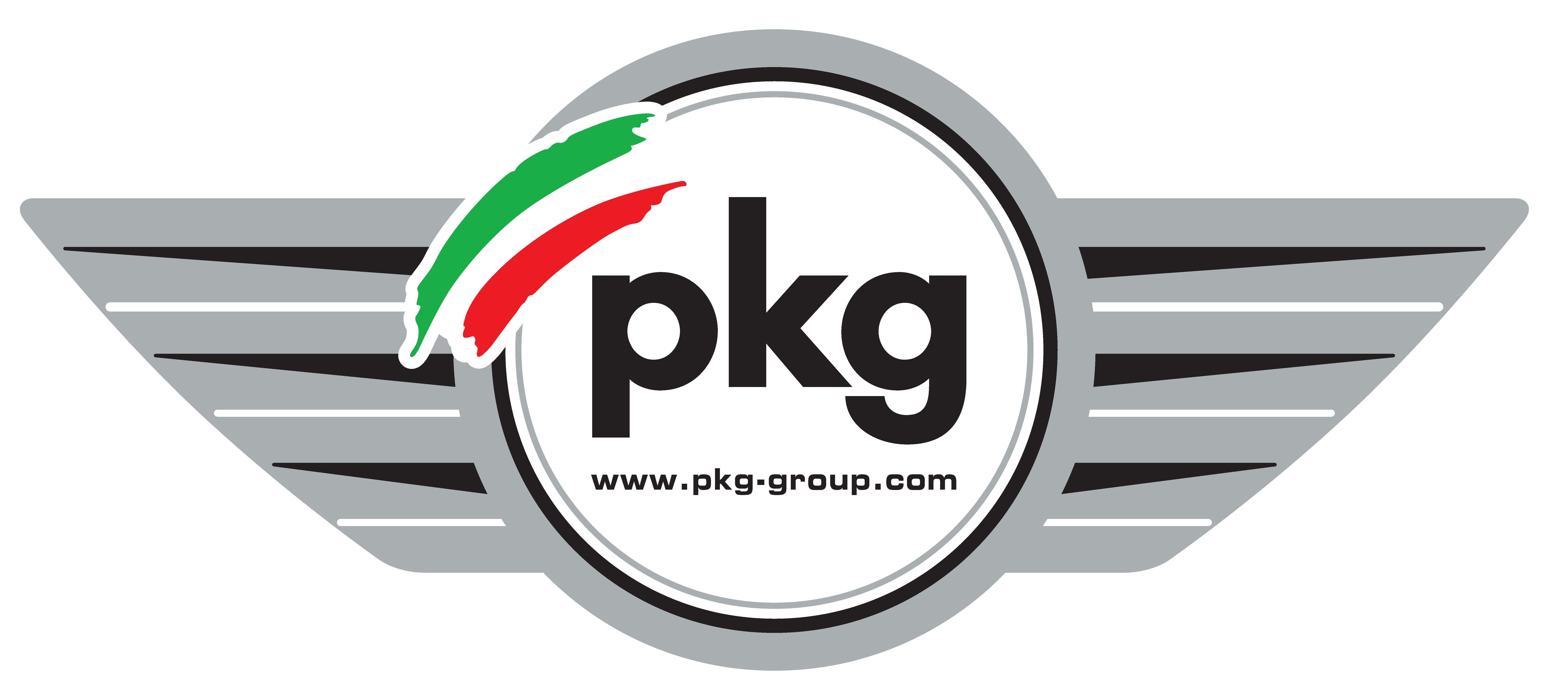 Pkg Logo - LogoDix