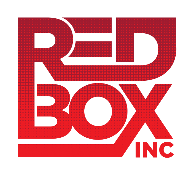 Redbox Logo - Red Box Inc | Members | Didsbury Traders Association