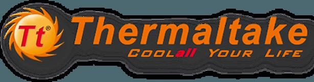 Resultado de imagen para logo thermaltake