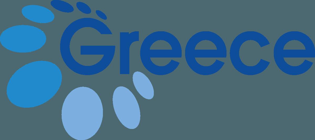 Resultado de imagen de greece logo png
