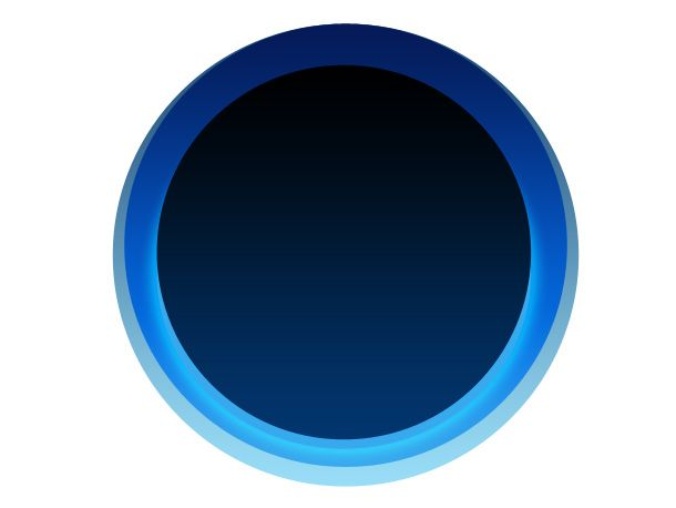 Dark Blue Circle Logo - 11 Blue Circle PSD Images - Dark Blue Circle Logo, Free Psd ...