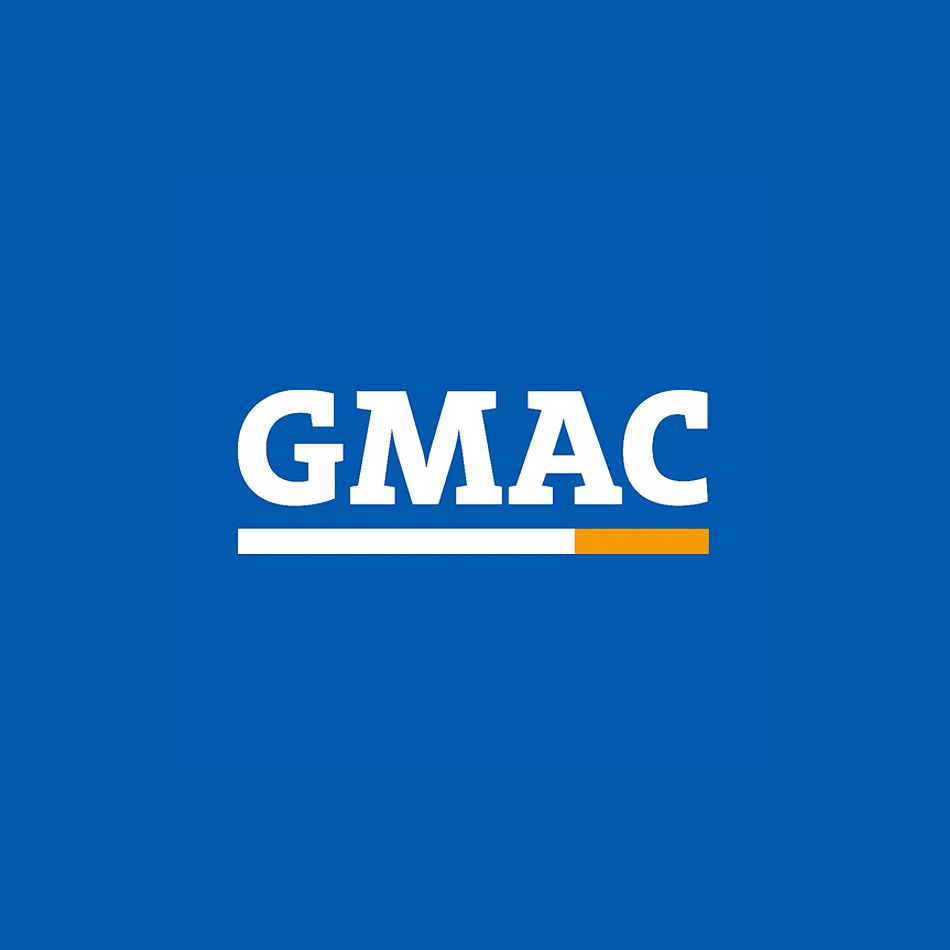 GMAC Logo - LogoDix