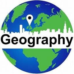 Geography Logo - LogoDix