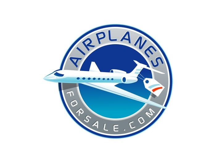 Airplanes Logo - Aviation Logo Design - Airline Logos by The Logo Company