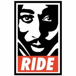 Tupac Logo Logodix
