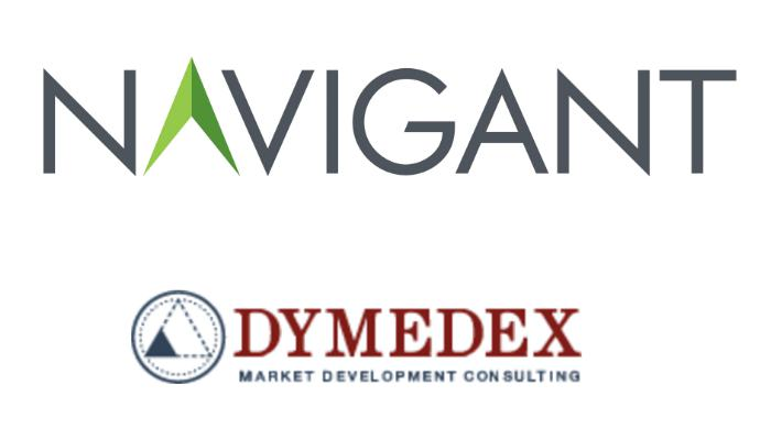Navigant Logo - Navigant buys Dymedex Consulting | Medical Design and Outsourcing