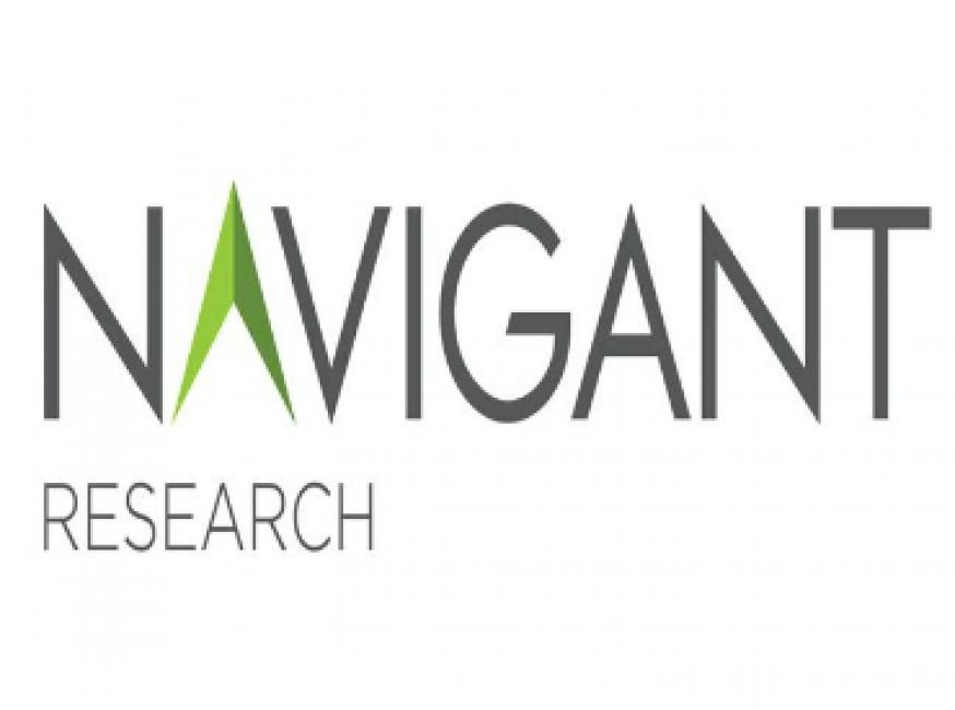 Navigant Logo - Navigant Research Projects Automated Light | American Entrepreneurship