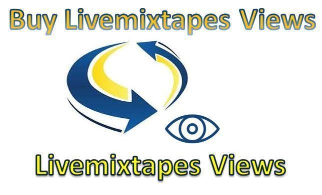 LiveMixtapes Logo - LogoDix