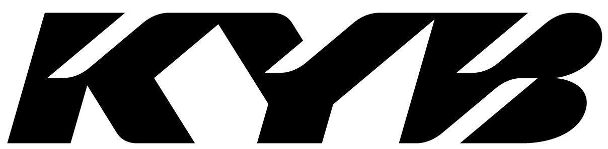 KYB Logo - LogoDix