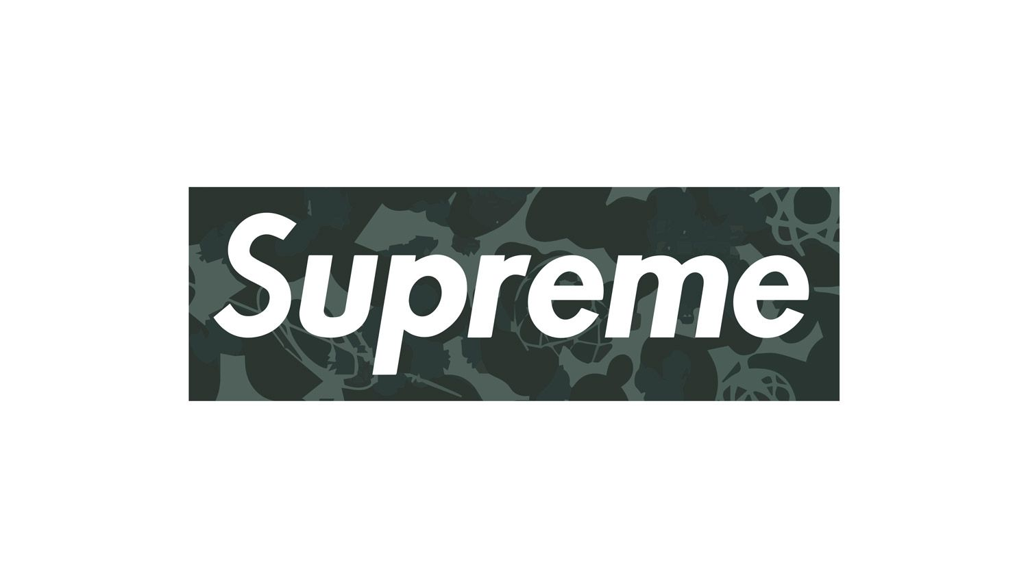 Cool Supreme Logo - The 19 Most Obscure Supreme Box Logo Tees | Highsnobiety