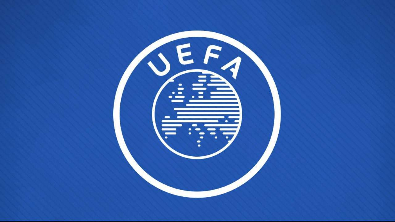 UEFA Logo - UEFA approve new European club competition from 2021