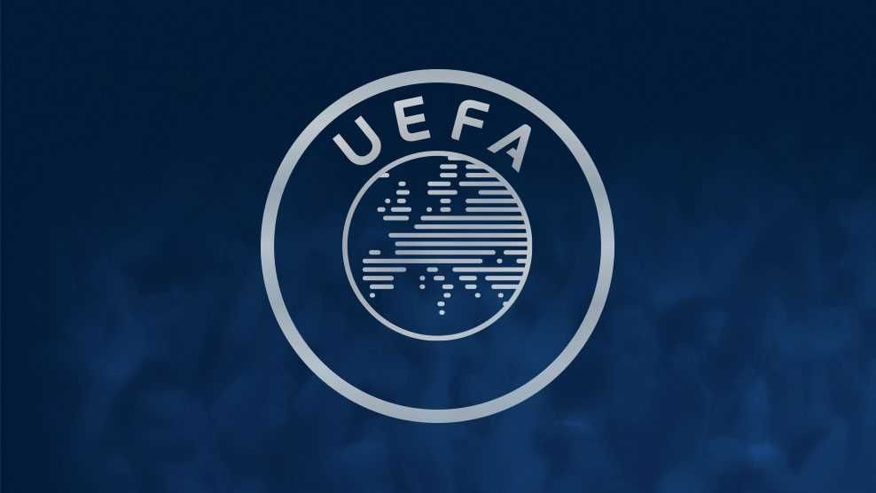 UEFA Logo - The official website for European football - UEFA.com