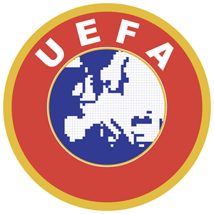 UEFA Logo - UEFA Logo Vector (.SVG) Free Download