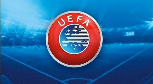 UEFA Logo - UEFA to introduce third European club competition behind Champions ...