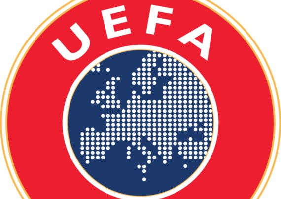 UEFA Logo - Island youngsters set up UEFA bid e-petition | News |