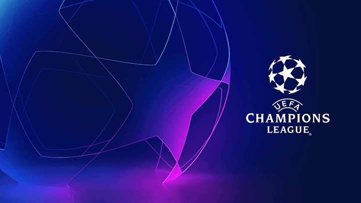 UEFA Logo - DesignStudio rebrands UEFA Champions League, using light as its ...