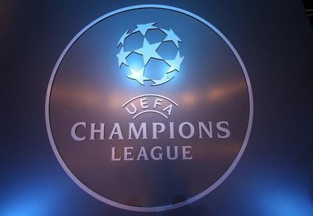 UEFA Logo - UEFA keeps it in the family as Champions League changed