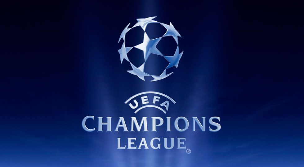 UEFA Logo - Uefa Champions League Logo HD Wallpaper, Background Images