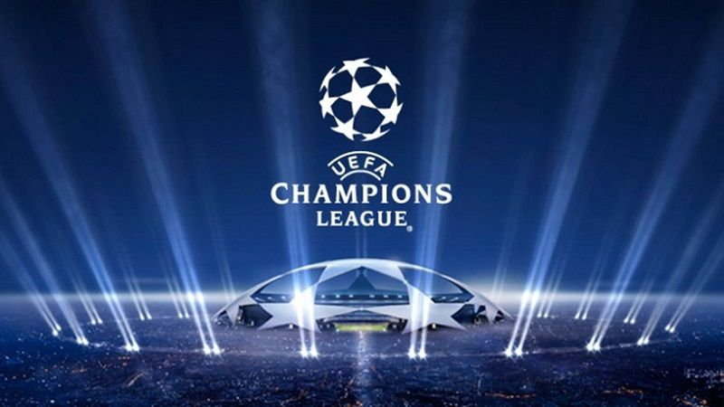 UEFA Logo - UEFA Champions League roundup - ActiveSG
