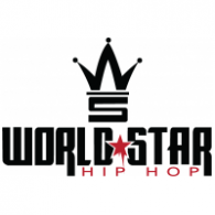 Worldstar Logo - World Star hiphop | Brands of the World™ | Download vector logos and ...