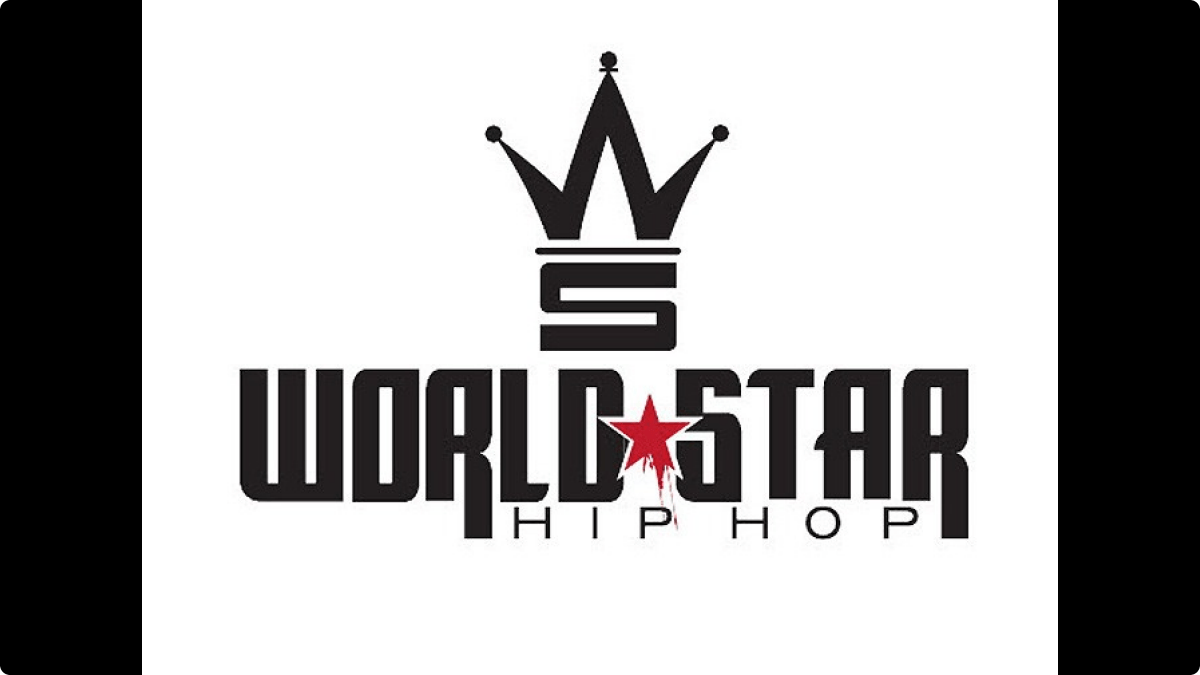 Worldstar Logo - Russell Simmons, Paramount Team Up For 'WorldStarHipHop' Feature ...