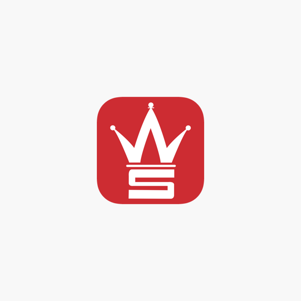 Worldstar Logo - Worldstar Hip Hop (Official) on the App Store