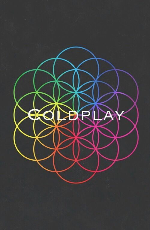 Coldplay Logo - Pin by sumit ahuja on Coldplay in 2019 | Coldplay, Music, Coldplay ...
