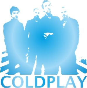 Coldplay Logo - Coldplay Logo Vector (.CDR) Free Download