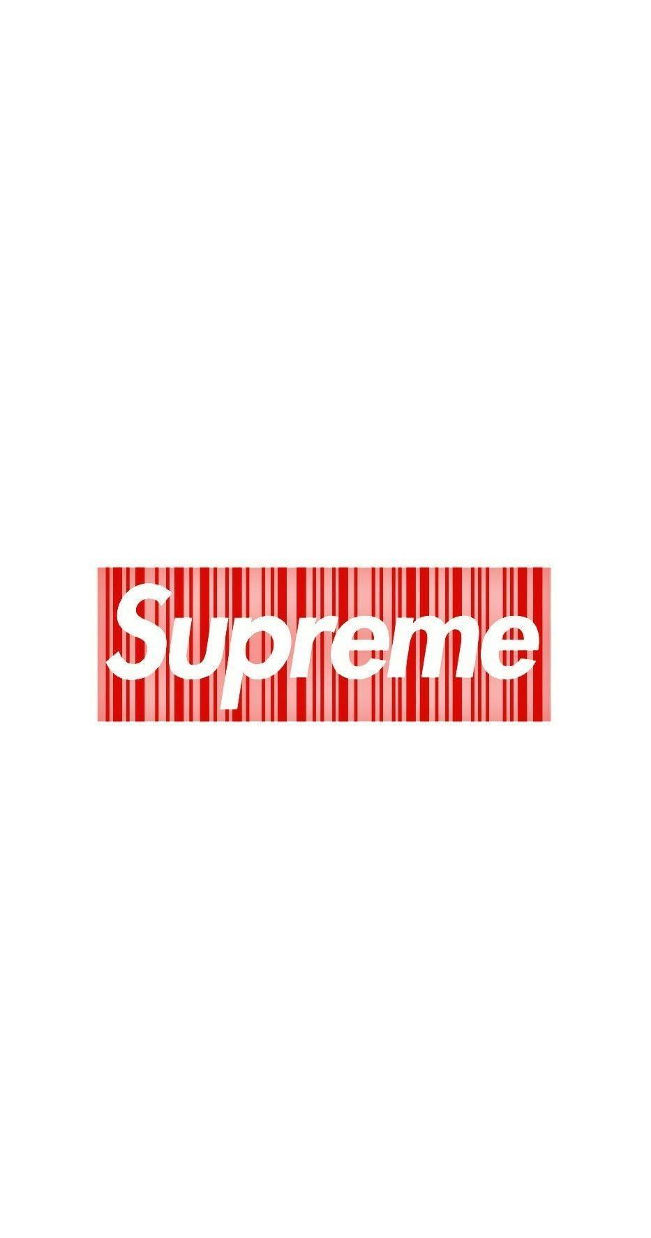 Cool Supreme Logo Logodix