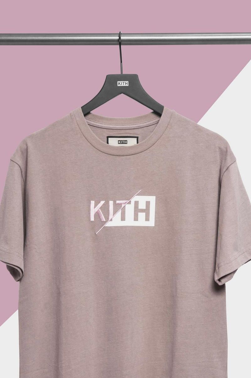 Kith Logo - KITH Delivers