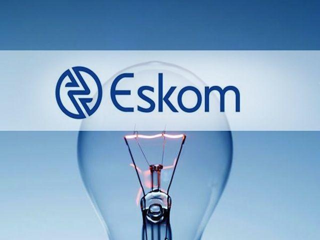 Eskom Logo - LogoDix
