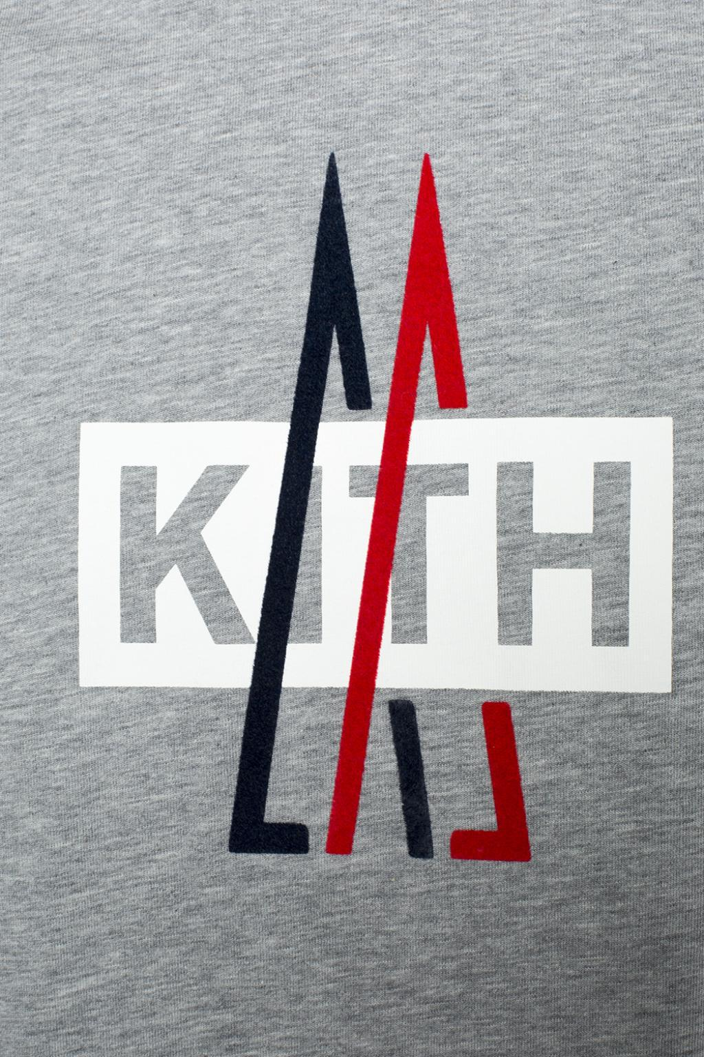 Kith Logo - Moncler X Kith in Gray for Men - Save 50.212765957446805% - Lyst