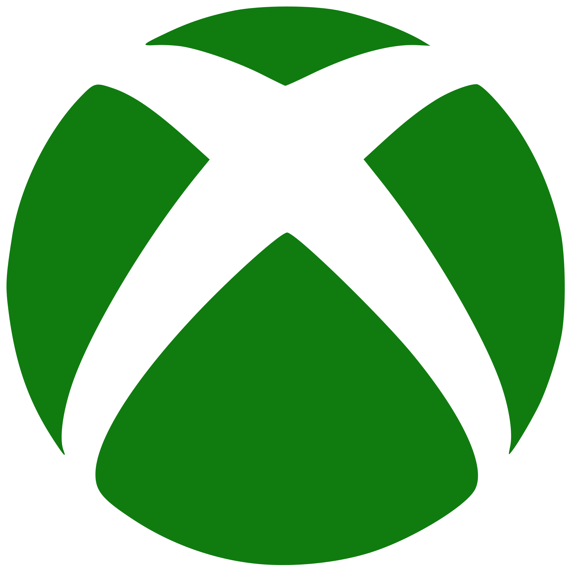 Xbox Logo - File:Xbox one logo.svg - Wikimedia Commons